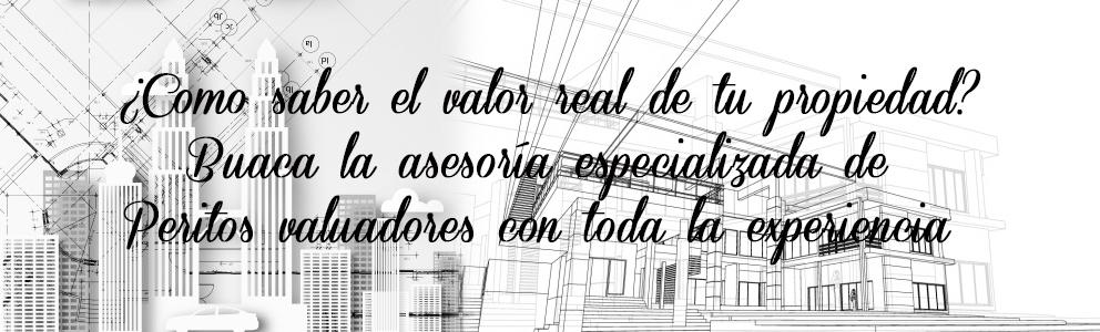 Avaaluos Inmobiliarios en Toluca