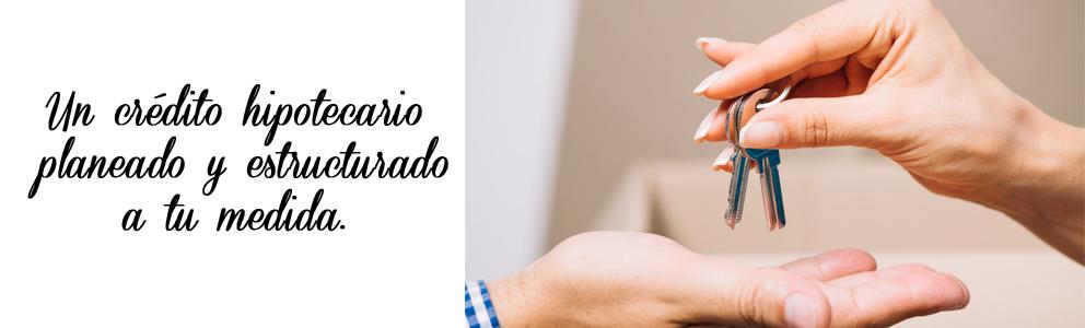 Creditos hipotecarios en Toluca