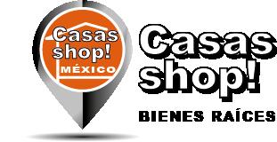 Casas Shop Mexico. Renta y Venta de Casas