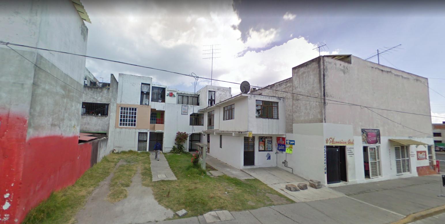 Departamento de Remate Bancario en Metepec